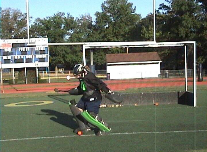 Dartfish Tv Jacobs M Field Hockey Goalie Intro Video 2 Jacobs